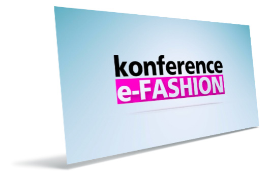 e-FASHION - intro konference